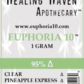 Euphoria 10™